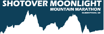 Shotover Moonlight Mountain Marathon & Trail Running events, Queenstown, New Zealand